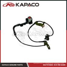 Sensor abs GJ6A-43-73XA GJ6A-43-73XB GJ6A-43-73XC GJ6A-43-73XD GJ6A-43-73XE Pour MAZDA 6