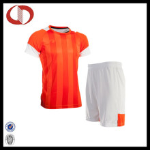 Wholesale Latest Design Printed Soccer Jersey Uniforms