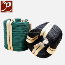 Trade Assurance PVC Coated Steel Wire