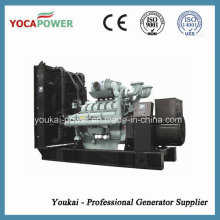 620kw/775kVA Diesel Generator Set Powered by Perkins Engine (4006-23TAG2A) Diesel Engine Power Electric Generator Diesel Generating Power Gener