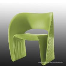 Raviolo Stuhl Ron Arad Modernes Design Fiberglas Stuhl