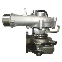 Turbocharger (K0422-582) for Mazda 2.3L