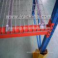 Jracking Warehouse Mesh Decking Metal Wire Shelf