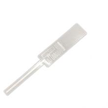 Rótulo de joias RFID flexível para gerenciamento de joias