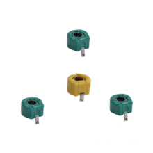 Rotational Torque Trimmer Ceramic Capacitor Topamy Tmcv01-2