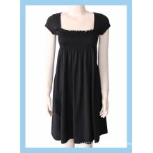 Damenkleider aus 100% Baumwolle