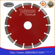 180mm Diamond cutting blade: laser asphalt saw blade