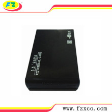 External SATA USB Hard Disk Drive Enclosure