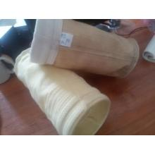 Fiber glass material bag filter para sa dust collector