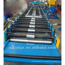 Self-locked Roof Roll Forming Machine