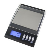 Pocket Scale (HC)