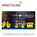 Machine industrielle de dénudage de fil de cuivre