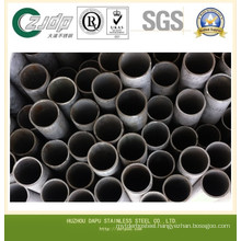 Industrial Ss316L Seamless Stainless Steel Pipe