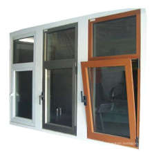 Casement Window Opening Swing