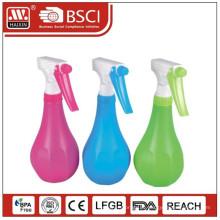 Hot venda & boa qualidade pulverizador plástico / plástico pulverizadores de gatilho