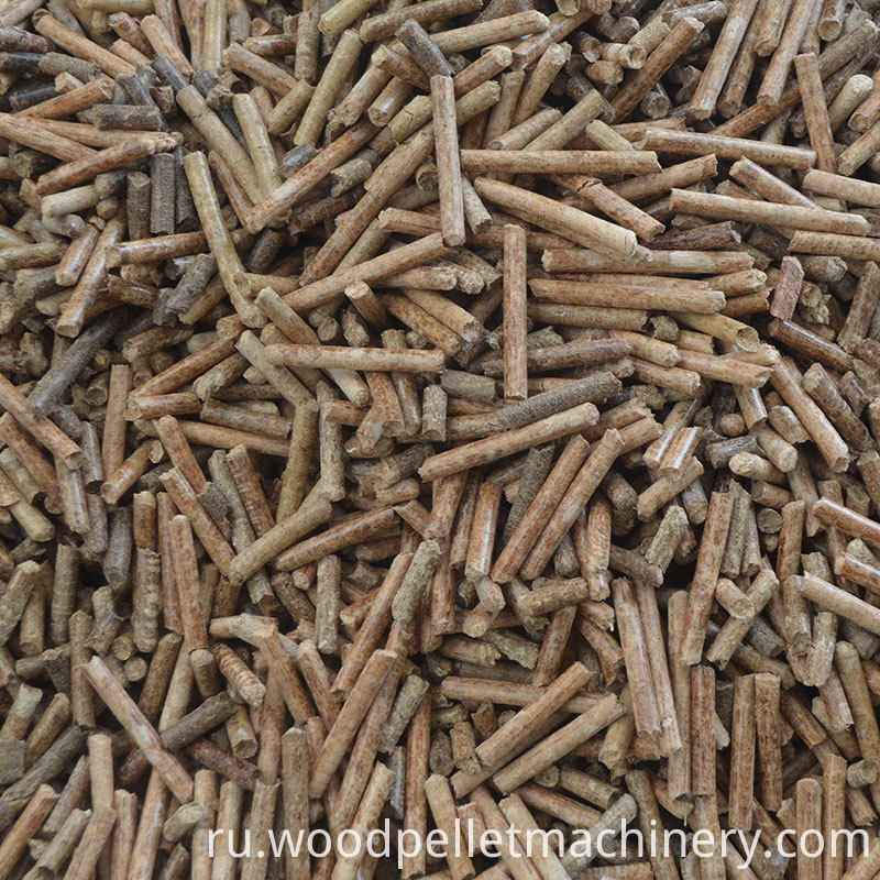 Wood Pellet Making Machines