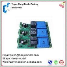 Fabricação de protótipos personalizados produção de protótipos de alta qualidade protótipo de caixa de gabinete plástico profissional