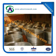 Bto & Cbt Hot-DIP Galvanized Concertina Razor Wire