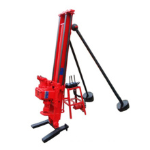 Leg Type Pneumatic For Dth Drilling Rig