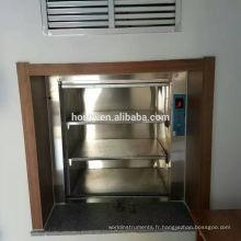 Ascenseur de nourriture de cuisine bon marché d'ascenseur de fret d'ascenseur de fret Dumbwaiter