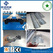 profiling roll form equipment door frame rollform line