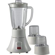 1.6L 3 in 1 food processor blender mill mincer