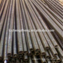 Hot rolled thick wall seamless steel pipe for structure purpose