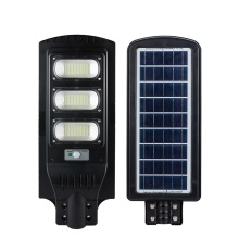 ABS 180W All In One Solar Led Street Light