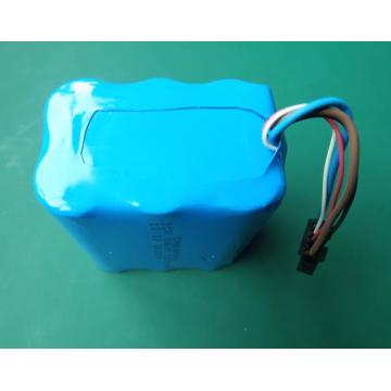 11.1V li ion battery pack with SMBUS