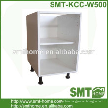 EUROPEAN STYLE MODULAR 18mm MFC KITCHEN CABINET CARCASS