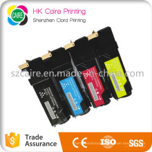 Compatible for DELL 2150cn 2150cdn 2155cn 2155cdn Toner Cartridges 331-0719 331-0716 331-0717 331-0718