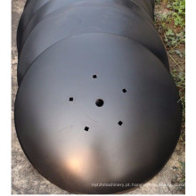 Lâminas do arado do disco do material 26Mch de 65MN