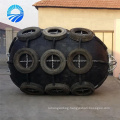 Inflatable Rubber Dock Bumpers For Large Oil Tanker