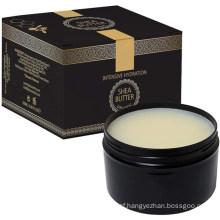 Wholesale Private Label Organic Shea Butter Natural Body Moisturiser