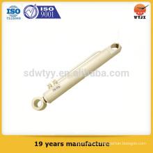 Calidad aseguró el cilindro hidráulico del compresor de la basura del tipo del pistón para la venta