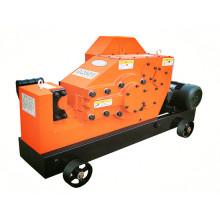 Máquina cortadora de barras de acero para barras de acero grandes