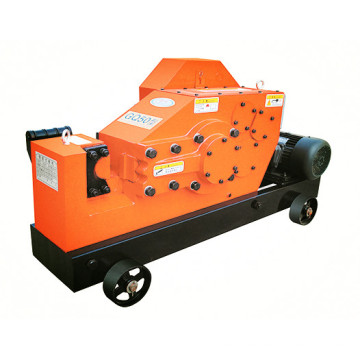 Steel Bar Cutting Machine For Big Steel Bars