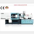 Máquina de moldagem por injeção automática completa para produtos plásticos