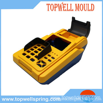 POS Machine injection mold for precision mold