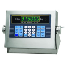 Stainless Stee Indicator