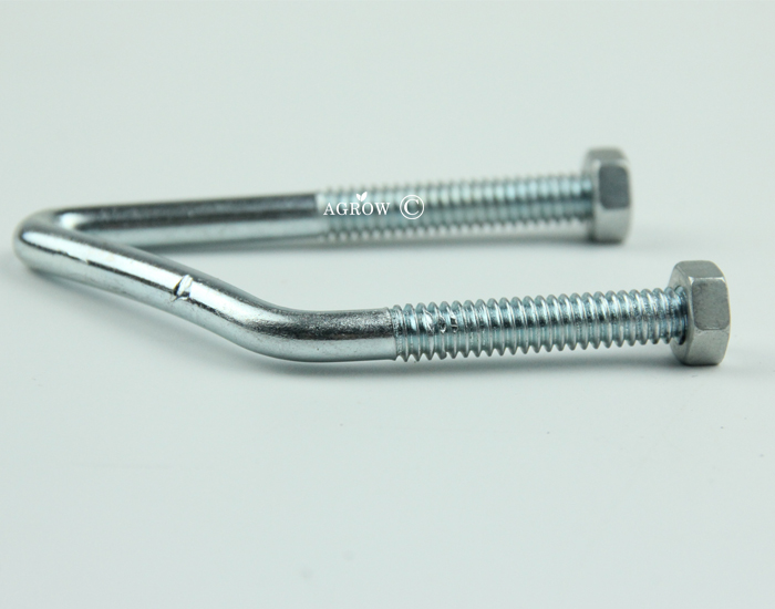Galvanized U Bolts