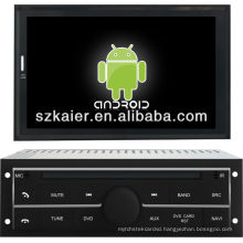 4.2Android System car dvd player for Mitsubishi L200 with GPS,Bluetooth,3G,ipod,Games,Dual Zone,Steering Wheel Control