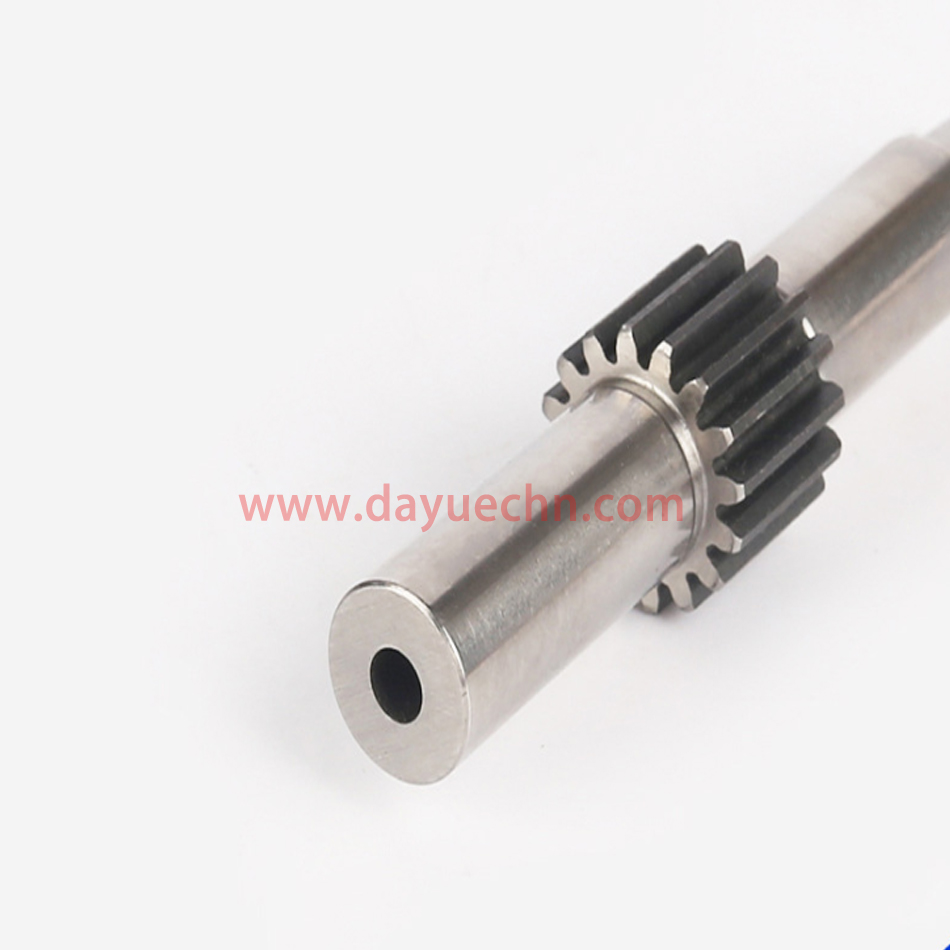 ISO9001 S136 Threaded Pins for Cosmetic Packaging Molds