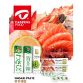 Haute qualité Wasabi pâte cite fournisseur