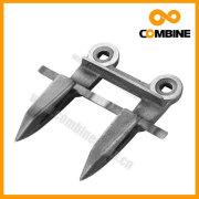 Mietitrebbia CLAAS coltello dito 4B4036-(Claas-626279.0)