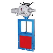 Válvula de compuerta cuadrada (GACBZ)