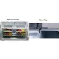 Refrigerador No Frost French Door de lado a lado con Icemaker