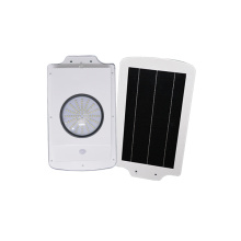 6W Solar LED Street Road Path Garden Lamp Light with 3 Lighting Class