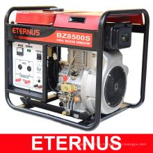 Generador síncrono excelente 10kw (BZ10000S)