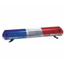 Carro de polícia piscando luz Bar escondeu Xenon estroboscópio Lightbar